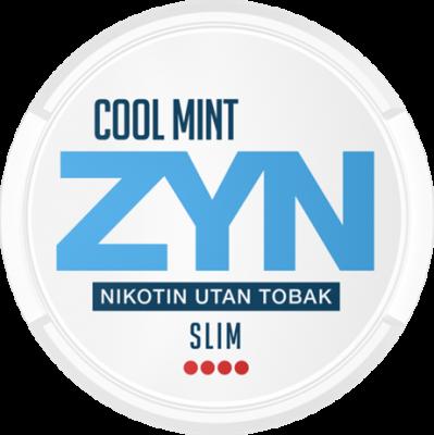 ZYN Store Locator