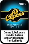 Al Capone Mint