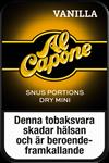 Buy Al Capone Vanilla