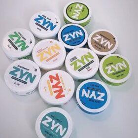 Buy ZYN online $2.85 per can!