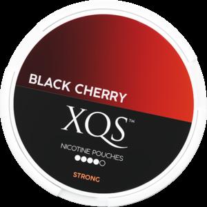 XQS Black Cherry Strong