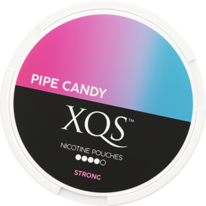 XQS Pipe Candy Strong